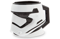 Star Wars Stormtrooper Helmet Cup - Shopaholic for Kids