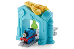 Fisher-Price Thomas & Friends Adventures - Thomas' Robot Launcher - Shopaholic for Kids