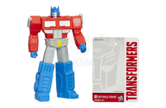 Transformers Prime Titan Warrior Optimus Prime Figure - 6 Inch