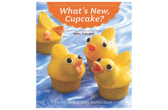 What's New Cupcake? by Karen Tack and Alan Richardson