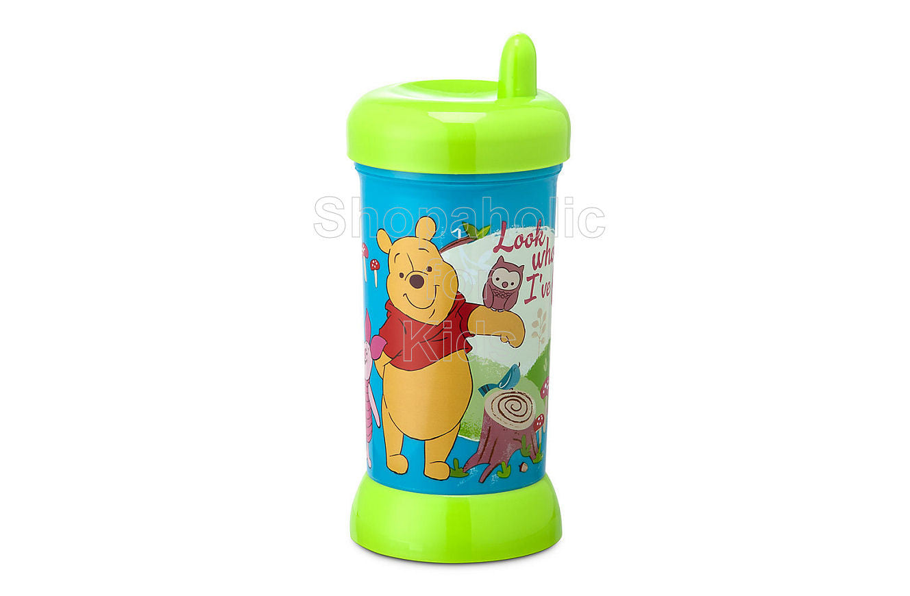 Disney Winnie the Pooh and Piglet Sippy Cup - Shopaholic for Kids