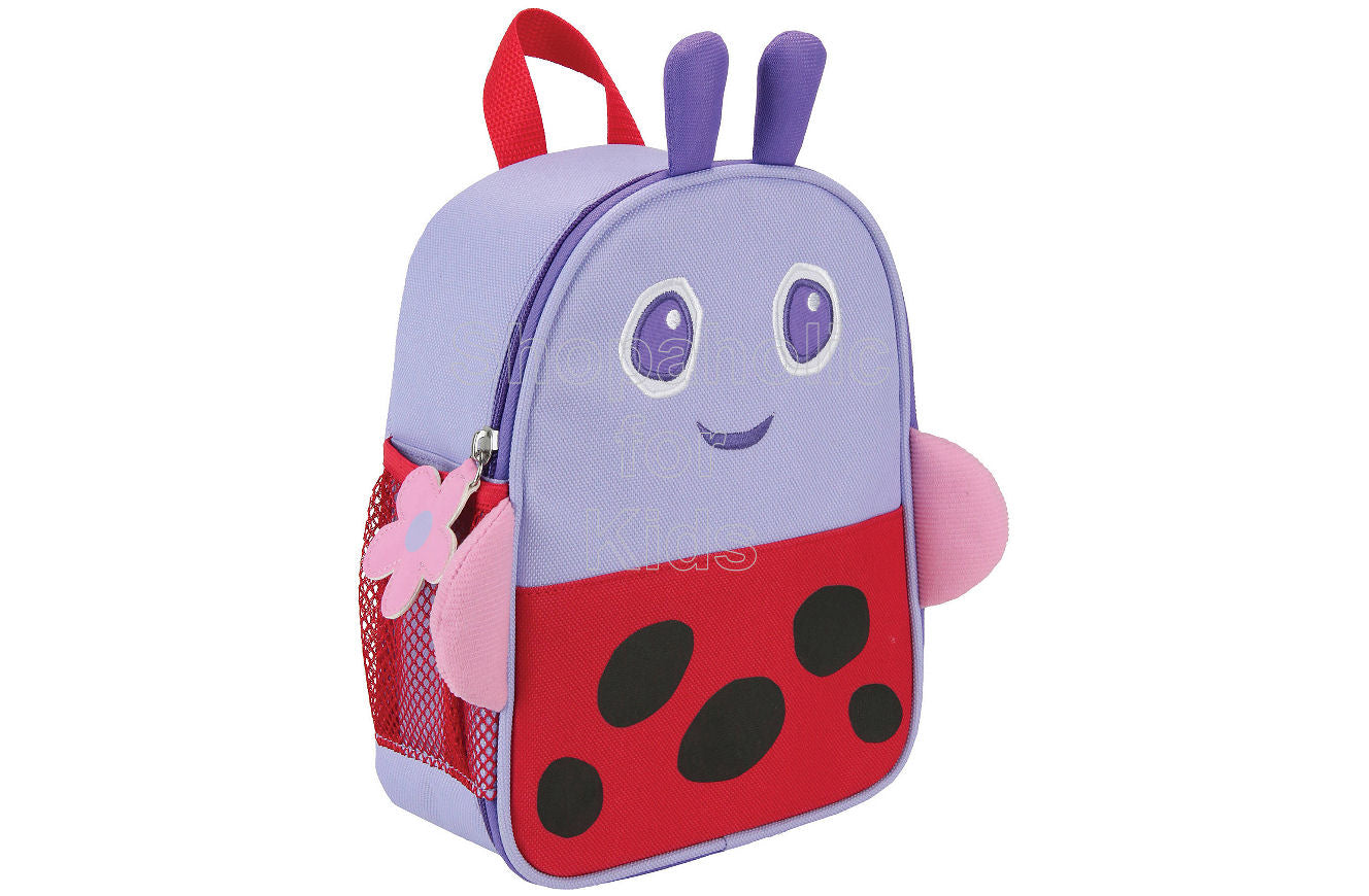The World of Eric Carle - The Grouchy Ladybug Backpack - Shopaholic for Kids