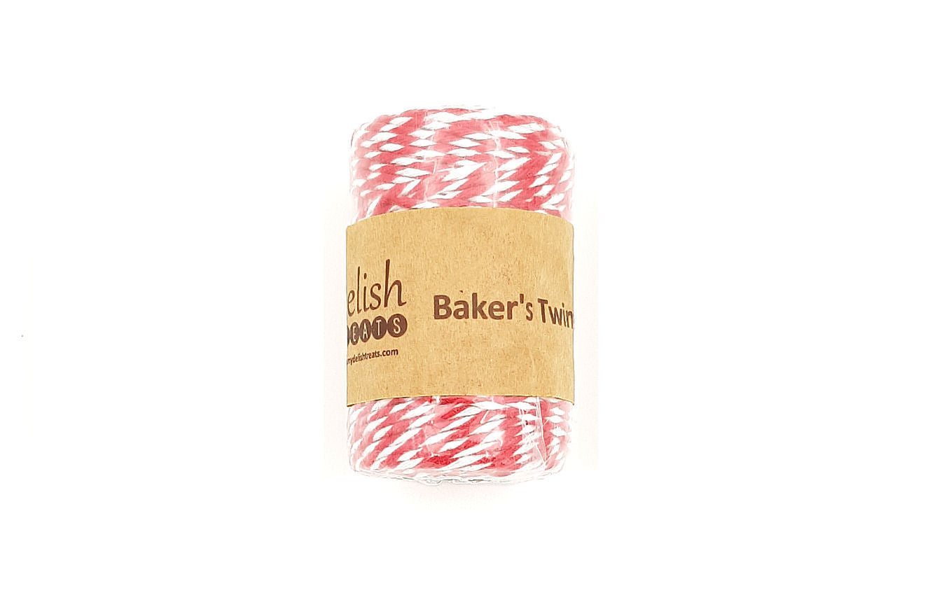Delish Treats Baker's Twine - Shopaholic for Kids