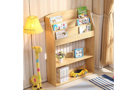Book Shelf - Wood