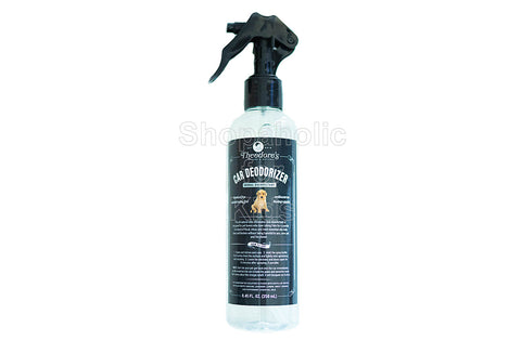 Theodore's Home Care Pure Natural Car Deodorizer