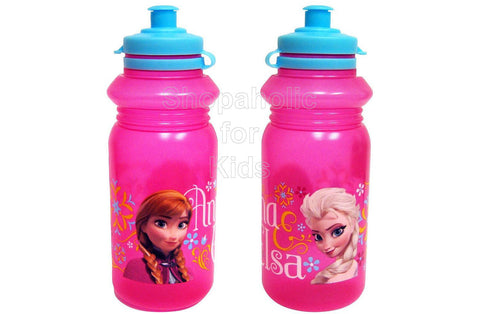 Frozen Water Bottle 18oz
