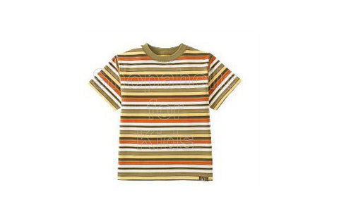 Gymboree Armadillo Ranch Crew Shirt