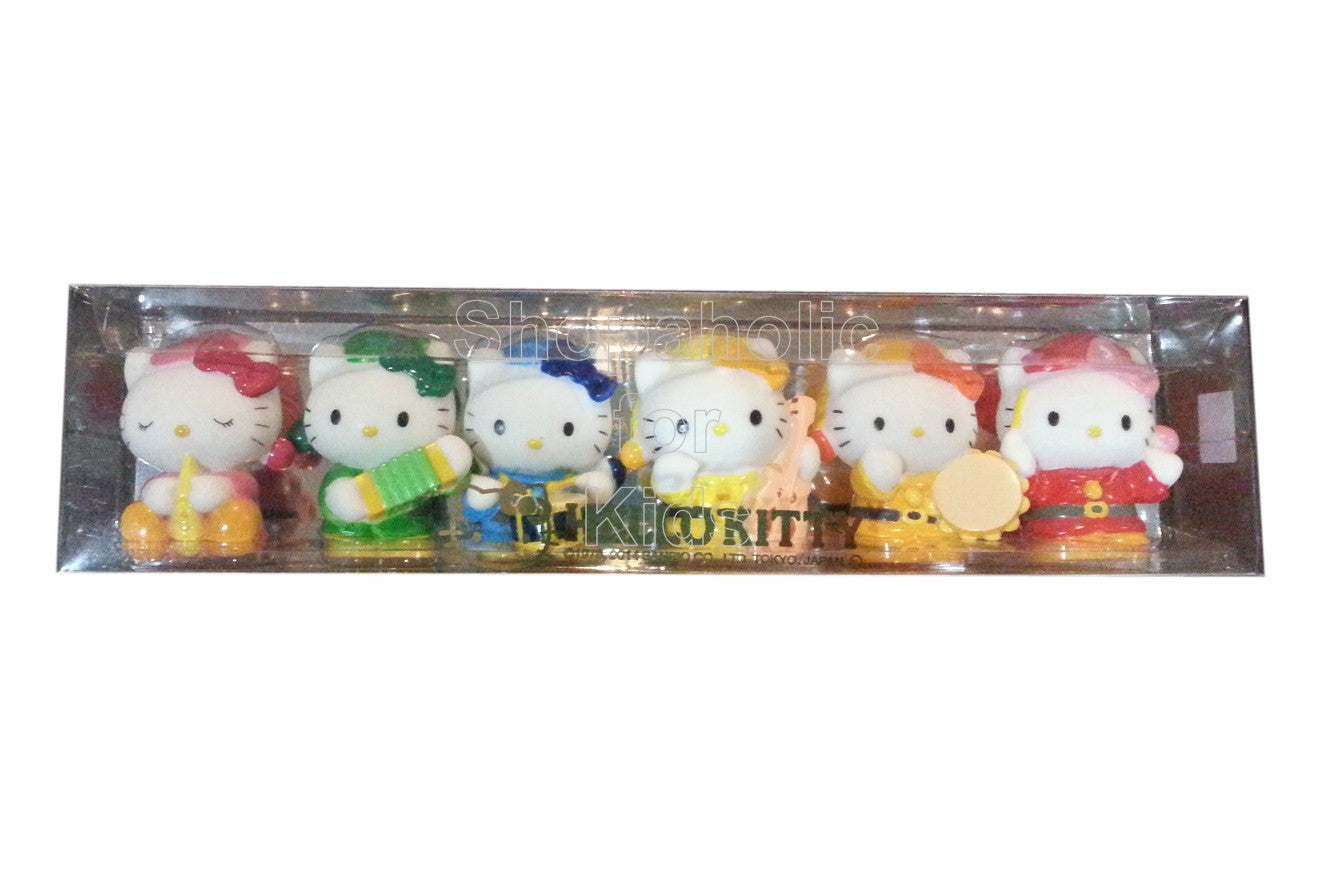 Hello Kitty Figure Set - Shopaholic for Kids
