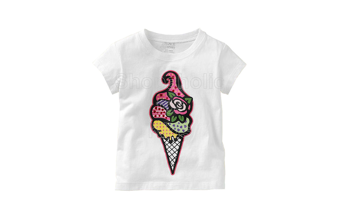 Children's Place Ice Cream - Shopaholic for Kids