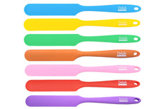 Delish Treats Silicone Icing Spatula (1pc)