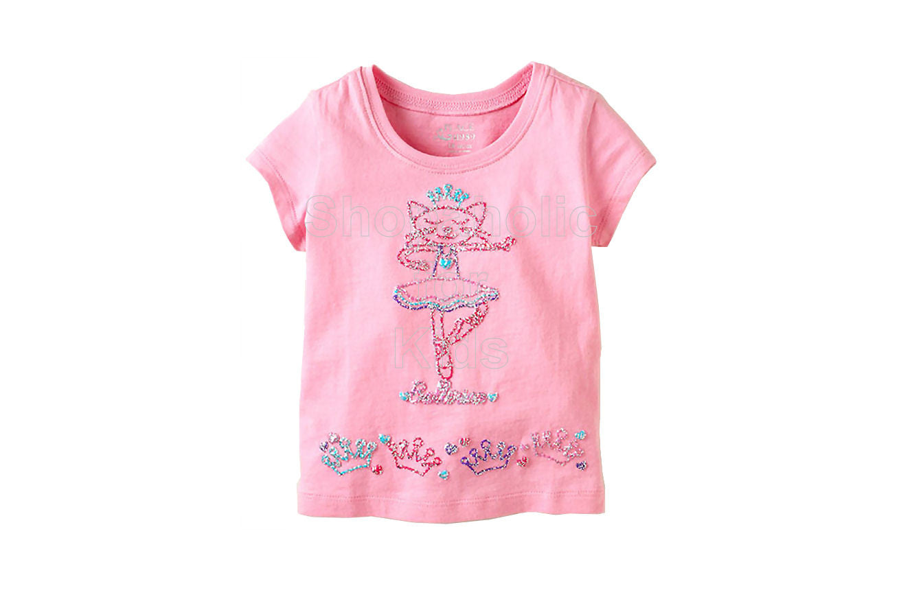 Children's Place Kitty Ballerina - Shopaholic for Kids