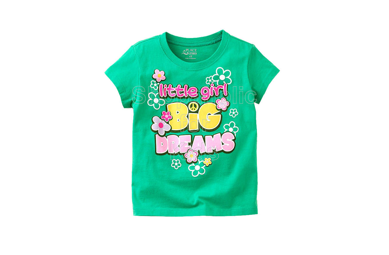 Children's Place Big Dreamer - Shopaholic for Kids