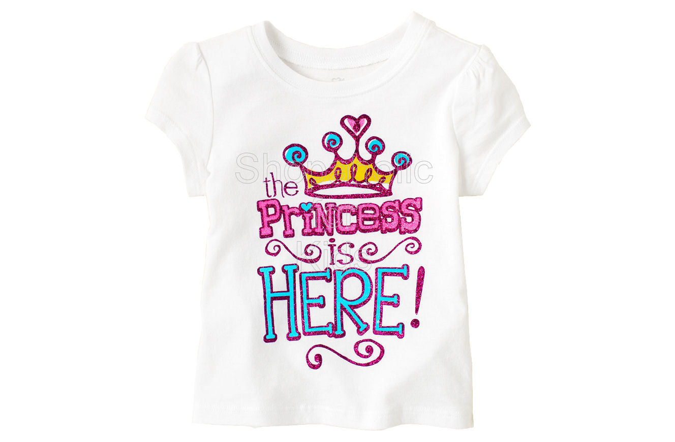 Children's Place Princess is Here - Shopaholic for Kids