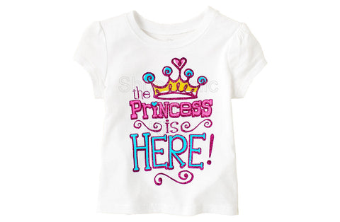Children's Place Princess is Here