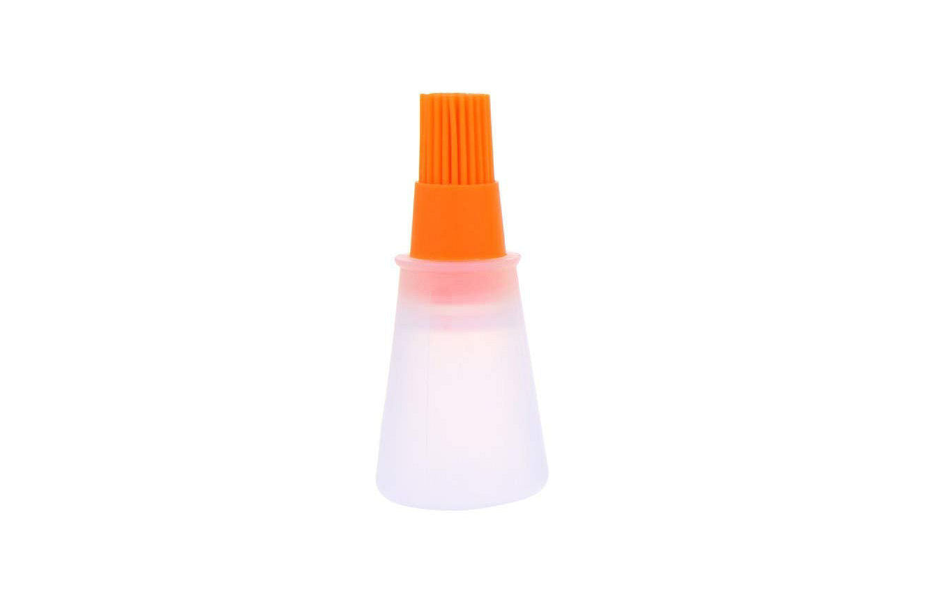 Delish Treats Silicone Oil Brush Bottle - Shopaholic for Kids