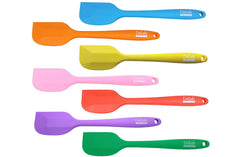 Delish Treats Silicone Spatula (1pc)