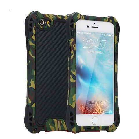 Military Antishock Series for iPhone