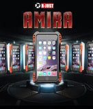 Amira Series for iPhone