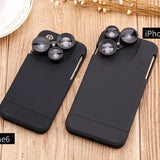 3 in 1 lens series for iPhone