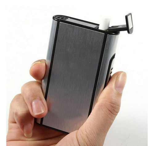 Automatic Cigarette Case