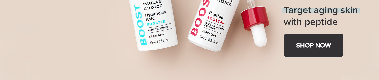 Discover Our Peptide Collection