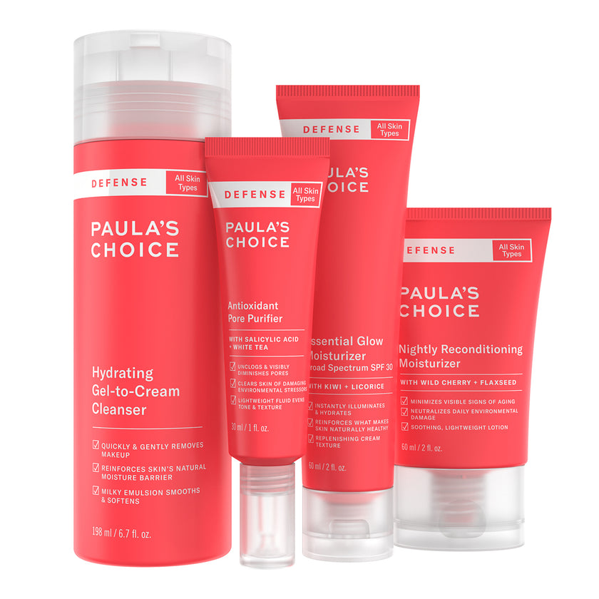 Official Paula's Choice Singapore | Expert Advice & Skin Care Products