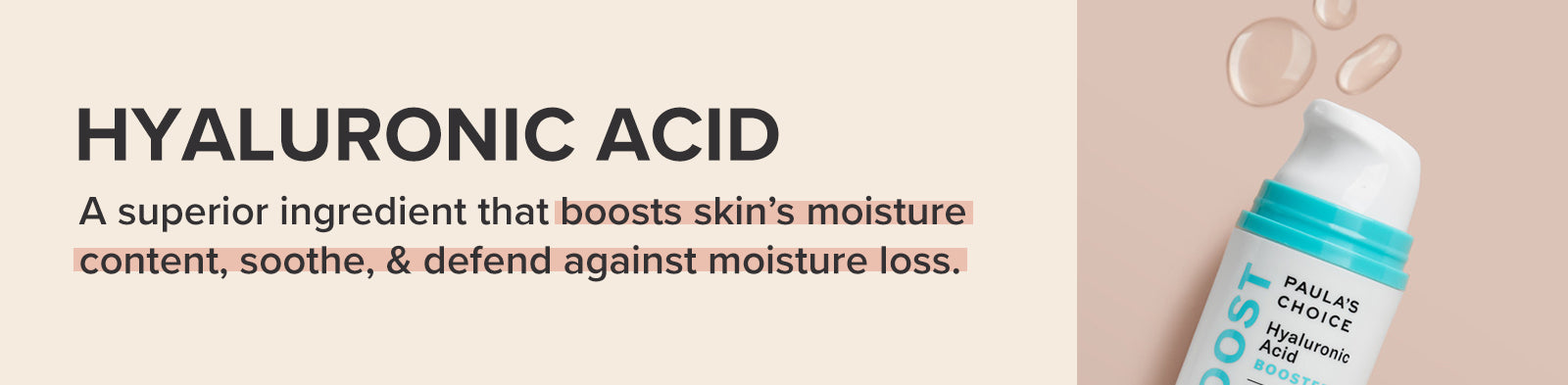 Learn More About Hyaluronic Acid