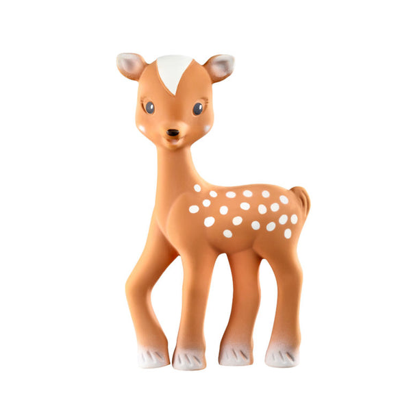 Calisson Sophie La GIrafe Teether - Fanfan