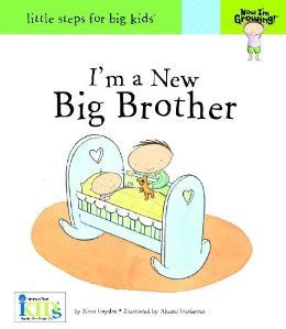 Im a New Big Brother