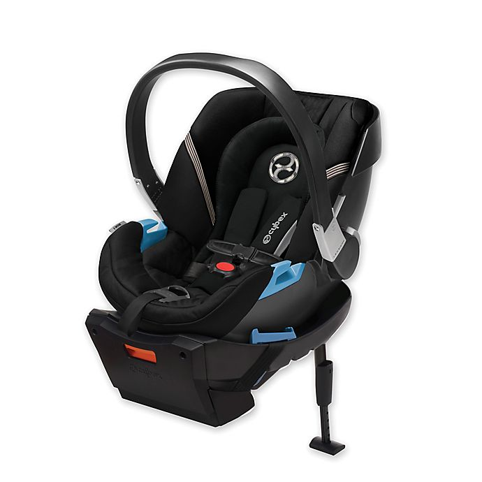 Cybex Aton 2 - Black Beauty