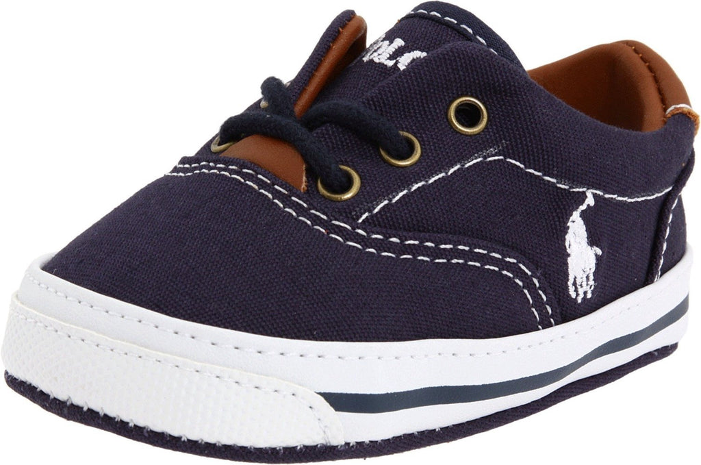 Navy Canvas Vaughn