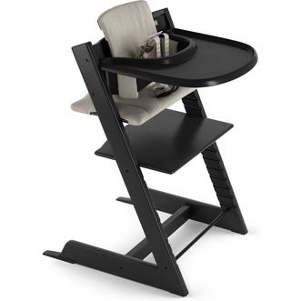 Stokke Tripp Trapp High Chair Complete Set