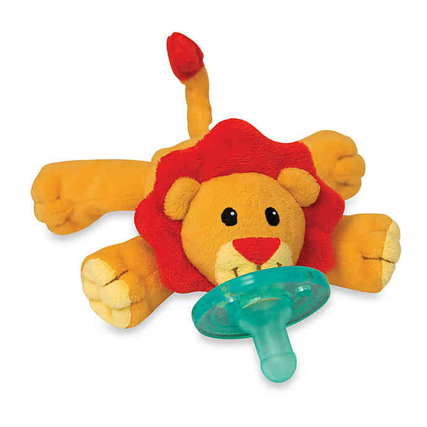 Wubbanub Pacifier - Little Lion
