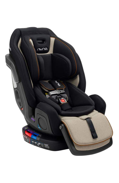 Nuna Exec All in One Car Seat