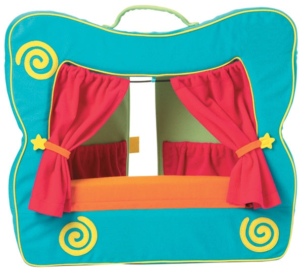 Puppet Theater Stage