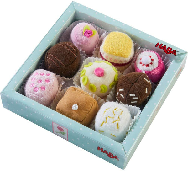 Haba Petit Fours - Set of 9