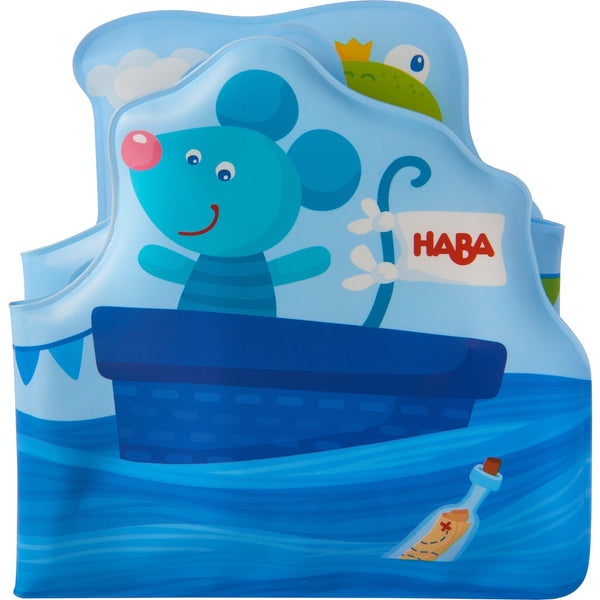 Haba Bath Book - Ahoy Animal Sailors