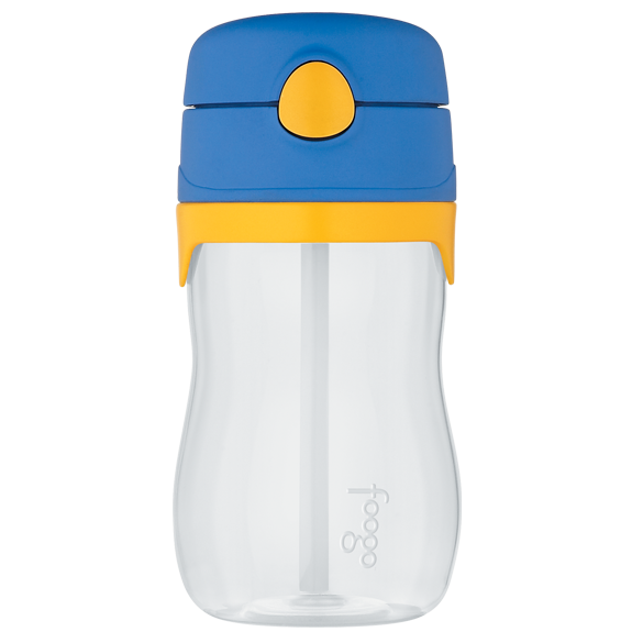 Tritan Straw Bottle 11oz