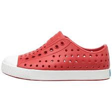 Native Jefferson Torch Red/Shell White / C9