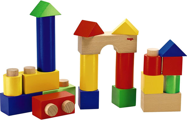 Haba Stack & Play
