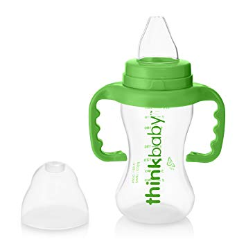 Thinkbaby Sippy Cup / Lt Green