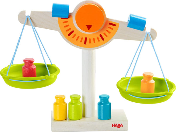 Haba Play Store Scale