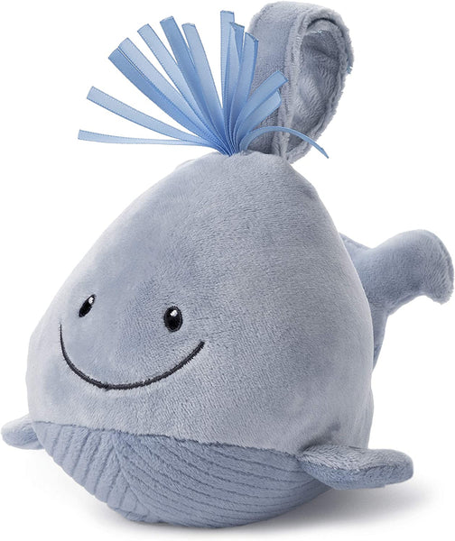 Gund Sleepy Seas Sound & Lights Whale