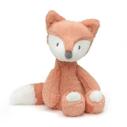 Gund Baby Toothpick Plush - Fox / 12""