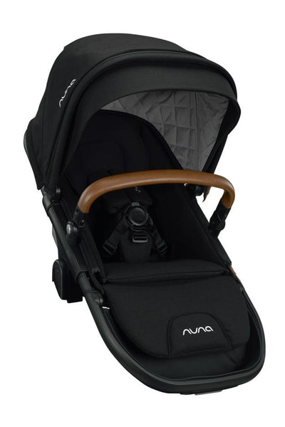 Nuna Demi Grow Sibling Seat With Magnetic buckle