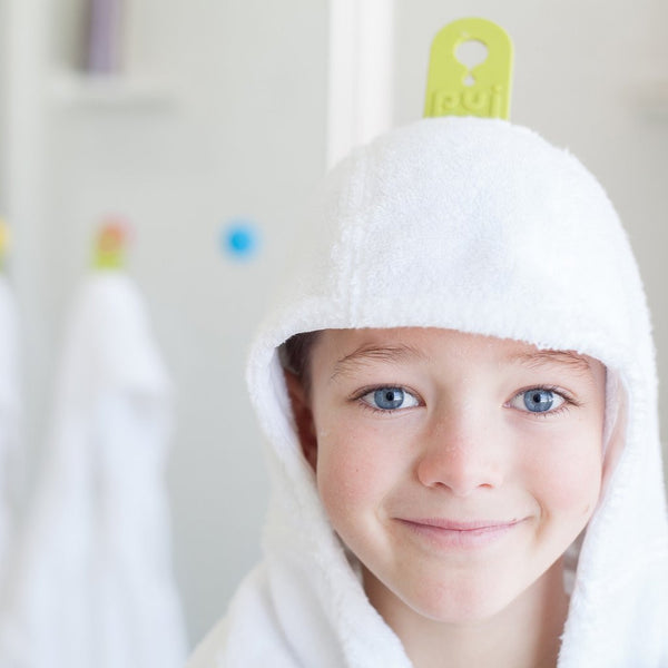 Puj Big Hug Hooded Towel