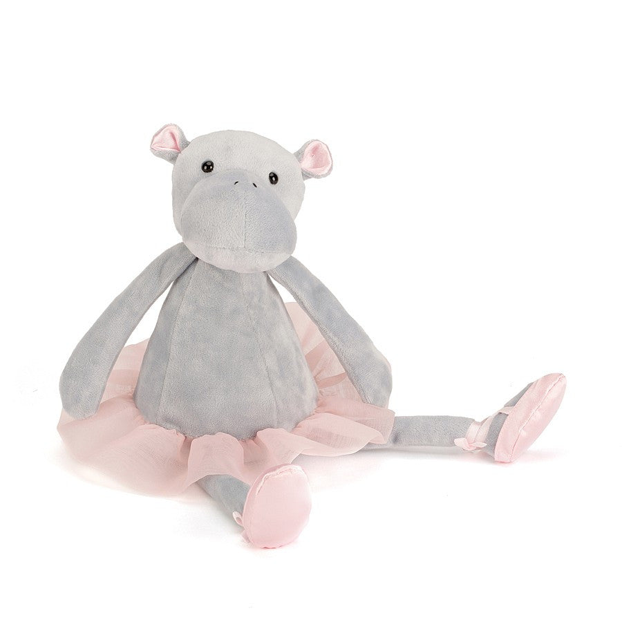 Jellycat Dancing Darcey's Medium 13""