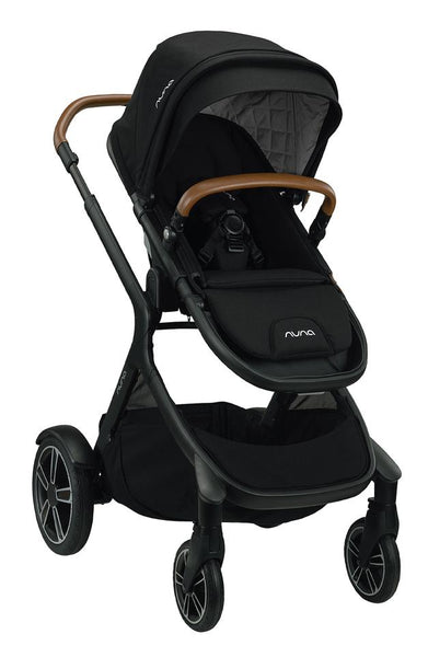 Nuna Demi Grow Stroller W Magnetic Buckle