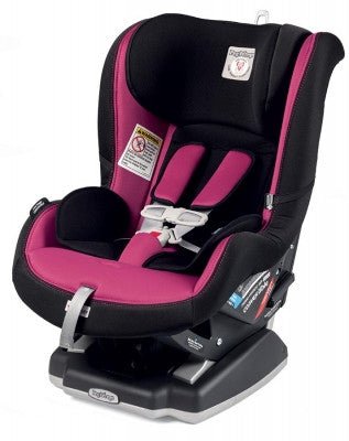 Convertible Car Seat 5/65 Non Leather