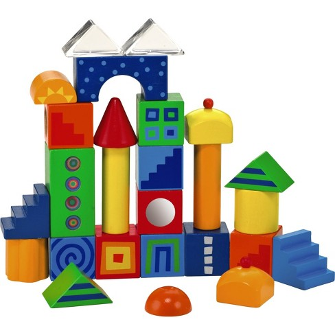 Haba FantaStack Wooden Blocks